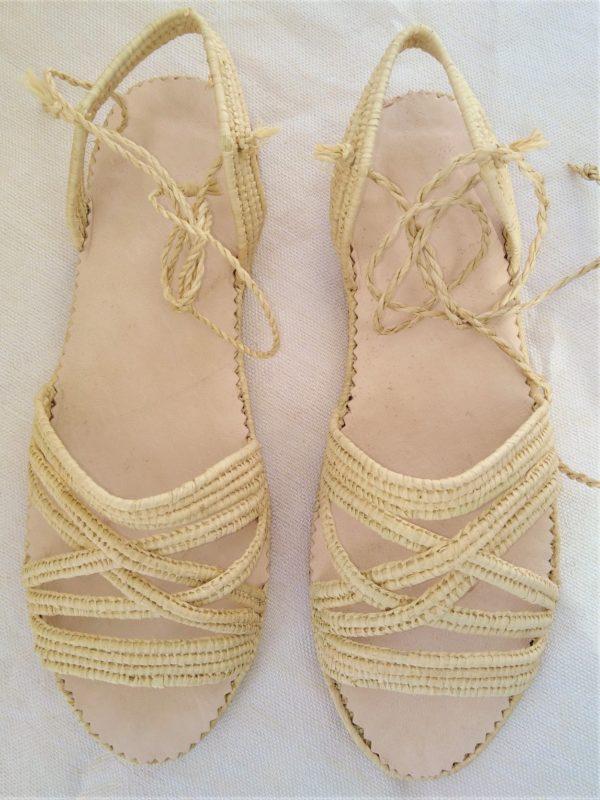 Sandale Athenes